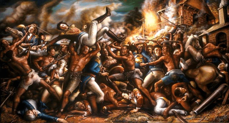 defeat  of Napoleon Bonaparte