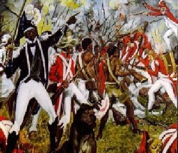 The Haiti Revolution