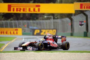 Ferrari reveals its concept for the future of Formula 1 cars