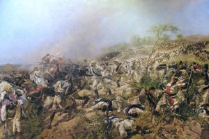 Battle of Adowa