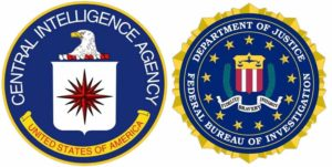 The doings of the CIA